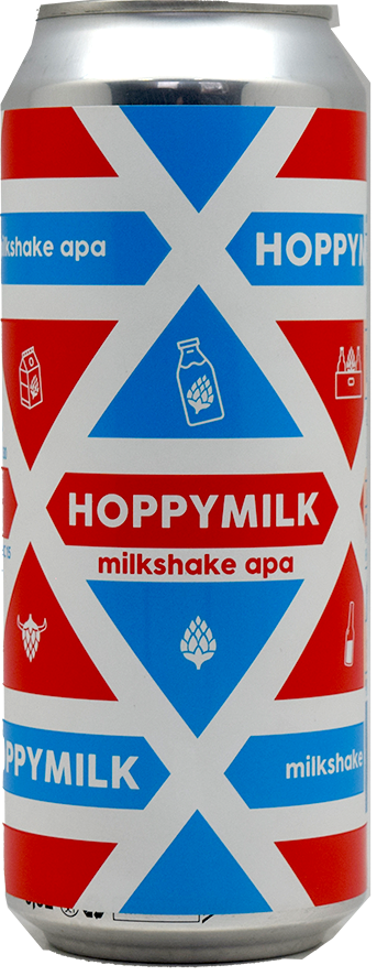 штамм бир хоппи милк / stamm beer hoppy milk ж/б (0,5 л.)