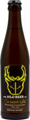 вайлд бир сомерсет вайлд / wild beer somerset wild (0,33 л.)